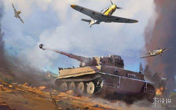PC上最棒的战争游戏盘点 炮火与硝烟中的体验与思考