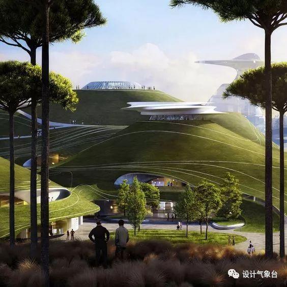 MAD最新设计的体育公园也被吐槽?