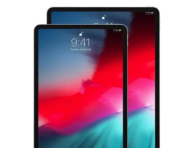 传5G ipad将采用毫米波技术 可能10月上市