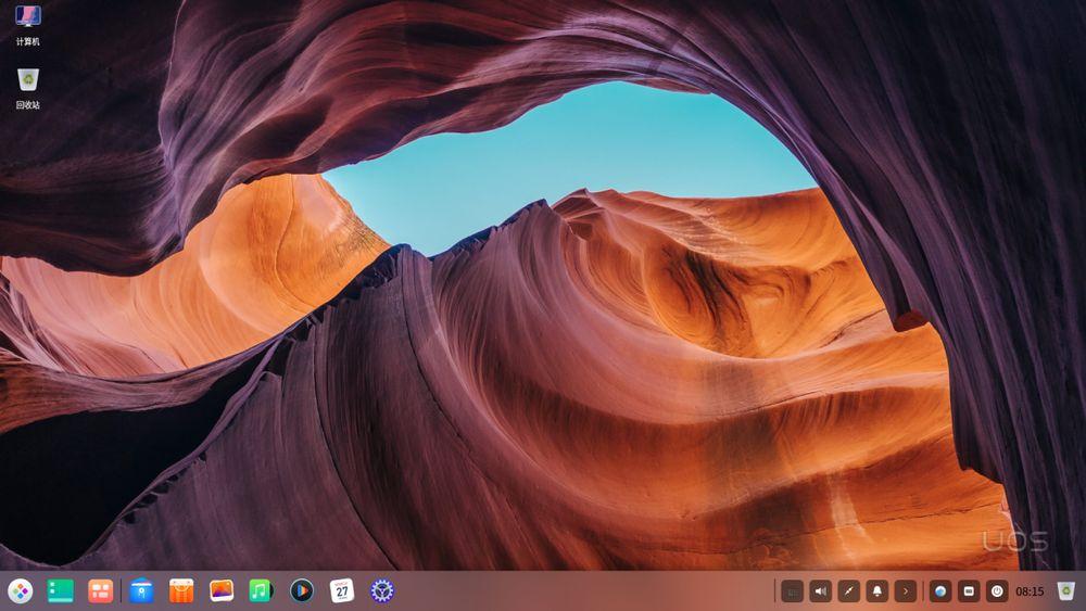國內自研電腦操作系統正式發布,微軟處境有危險?