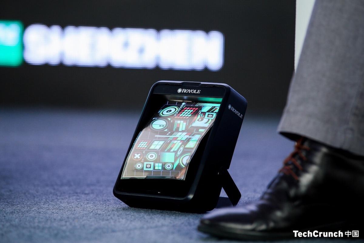 消息称柔宇科技已秘密提交赴美IPO申请,拟募资10亿美元
