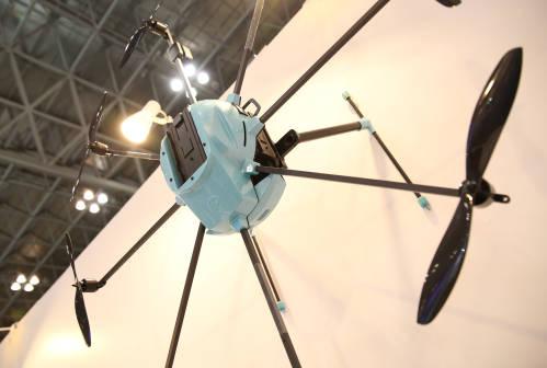 日政府推无人机企业帮扶政策
