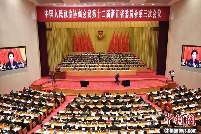 浙江:政协委员群策建言 民营企业融资难题获新解