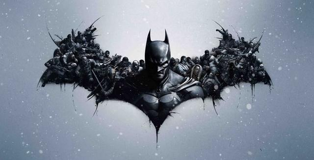 傳聞:《蝙蝠俠:阿卡姆遺產》將登次世代主機