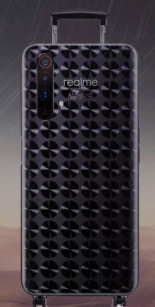 realme这个品牌估计要毁了