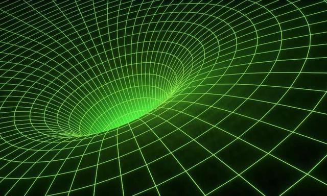 """宇宙最强""""光"""":x射线和引力波结合起来照亮了大规模黑洞碰撞"""