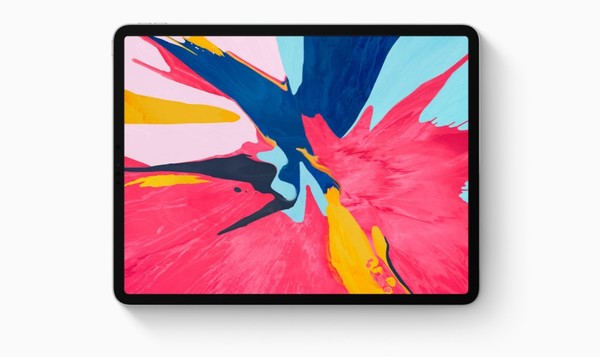 5G版iPad来了!台企提供技术支持或今年10月份发布
