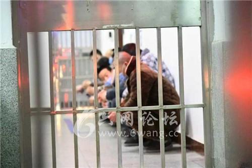 集中打击毒品违法犯罪,霍邱警方抓获犯罪嫌疑人41名