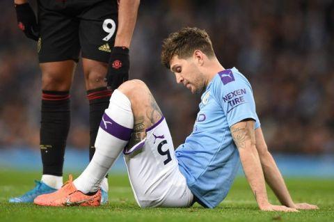 英格兰带刀后卫在曼城枯坐板凳,转会不成,恐遭英格兰国家队弃用