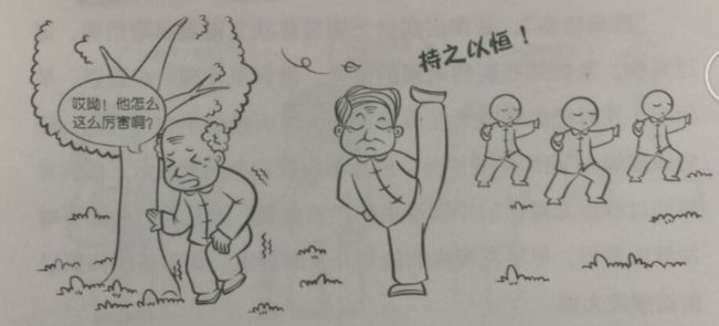 每天学点小知识!《中国公民中医养生保健素养》解读No.04
