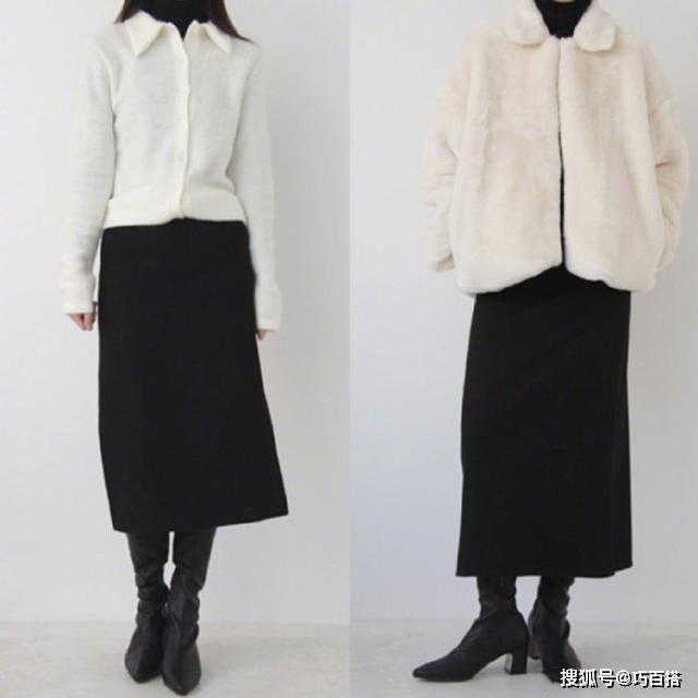 穿衣小白看过来!超实用的白色系穿搭范本,助你摆脱日常穿搭烦恼