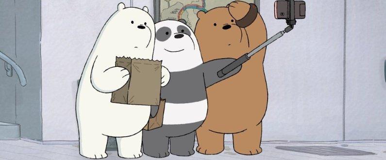 伸博注册网站:申博官网_动画剧集《咱们裸熊》大电影计划2020与观众见面