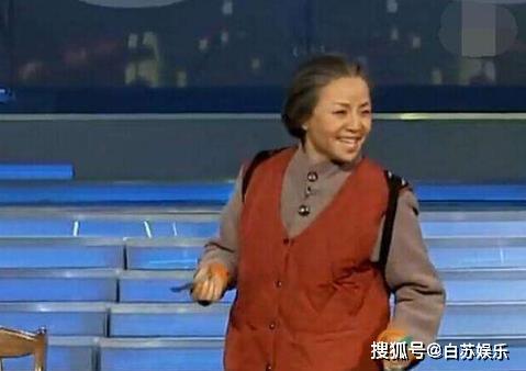 宋丹丹再上春晚,宋丹丹央视春晚表演作品是什么?