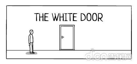 打开那扇《The White Door》寻找独一无二的秘密