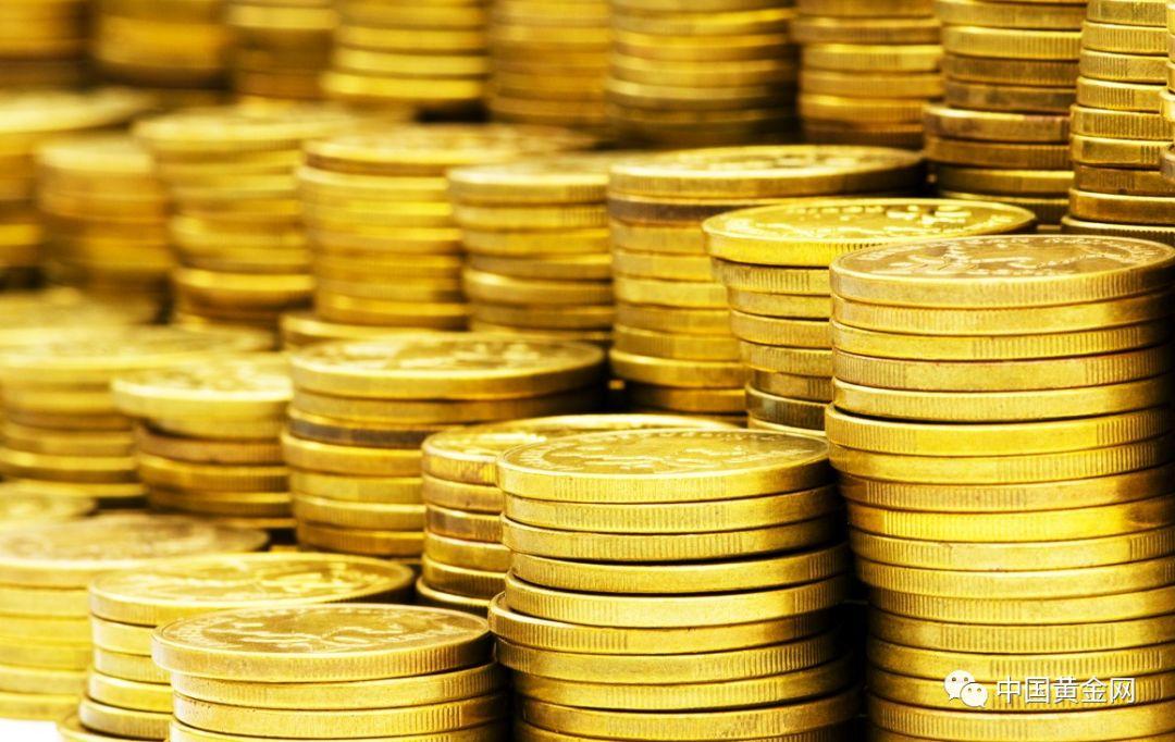 黄金是最好的保险 1920美元的高点或被刷新