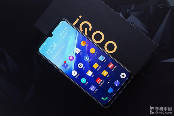 vivo 5G成绩单:3款手机覆盖2500元+市场 1款5G芯片