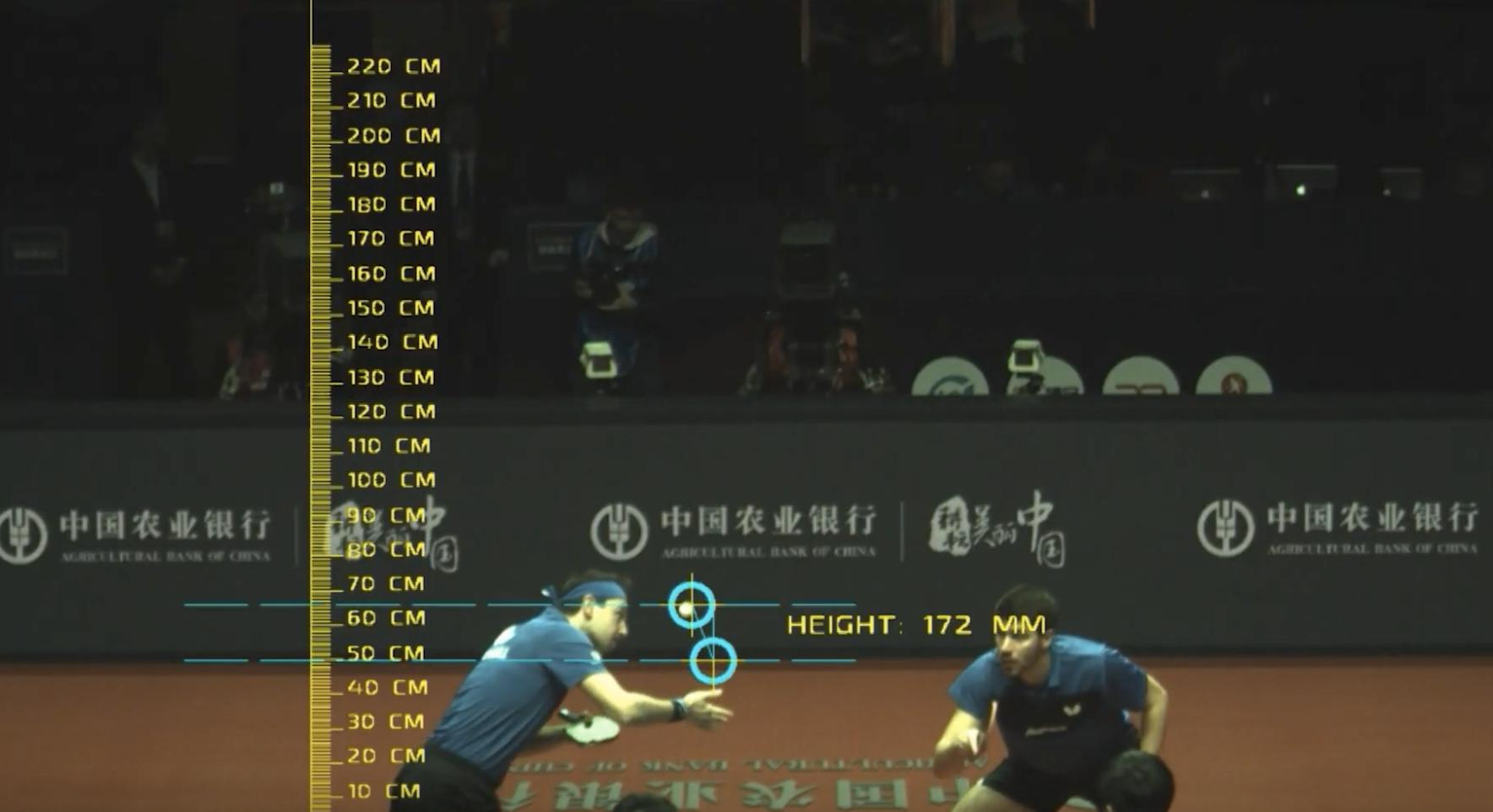 国际乒联执行委员会会议通过重要决定:东京奥运将使用视频回放技术