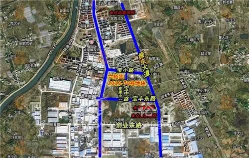 2020年六安城南、城西首场土拍成果出炉!_