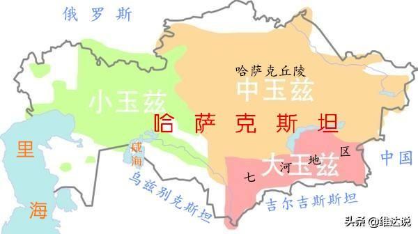 分家不分情,新疆哈萨克族与哈萨克斯坦人同源异流的亲情 下