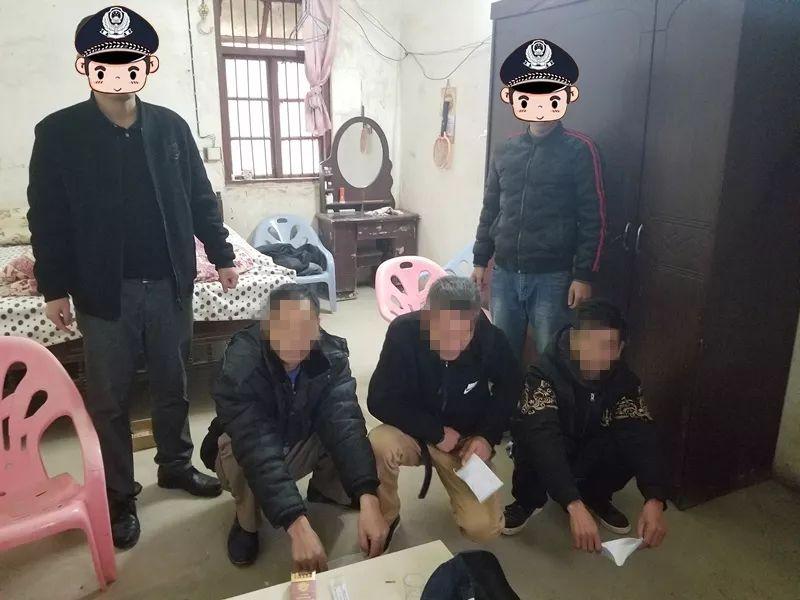 碰毒可耻!宾阳又7名涉毒人员被抓!