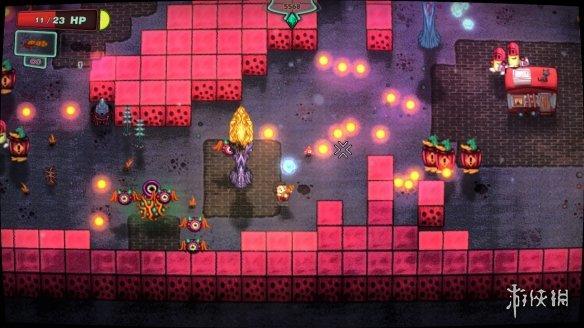 《危险凝视者》官方发布该游戏破解版正版销量暴涨400%_玩家