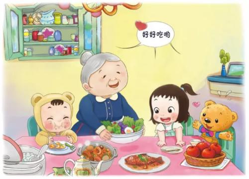 """春节健康从""""肠""""计议,加点益生菌预防孩子消化疾病"""