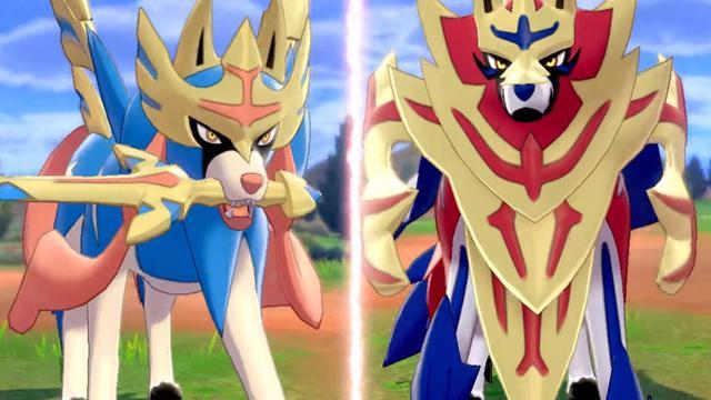 Fami通銷量排行榜:Switch和寶可夢依然沒有對手