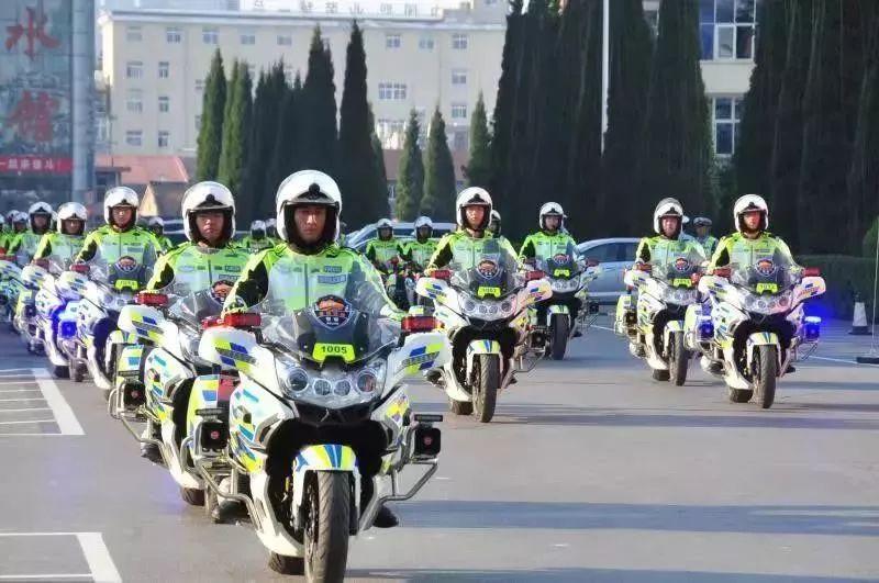 晉城高速路開了!限行變動!交警將有大動作!