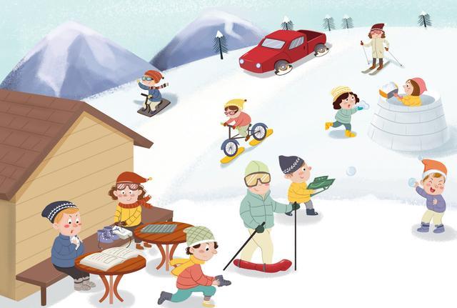 高考状元现身说法:做好寒假规划关键在于这两个字_