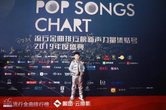 2019国外歌曲排行榜_全球华人歌曲排行榜第38期出炉,第二名是张杰,第一