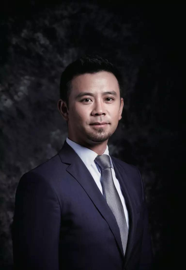 刘征:关于联想智能物联网战略的三个答案