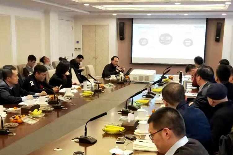 欧科集团副总裁胡超:区块链将助
