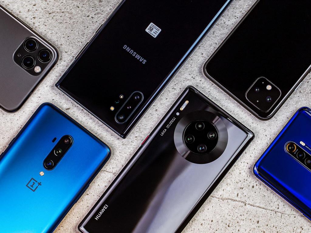 网民票选最期待智能手机功能!简而言之︰「一出必买」