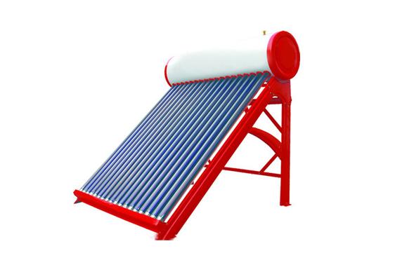 曾经火爆农村的太阳能热水器,基本上都不用了,原因是这样