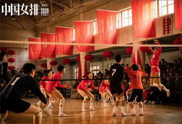 凯迪拉克携手《中国女排》 致敬勇者风范