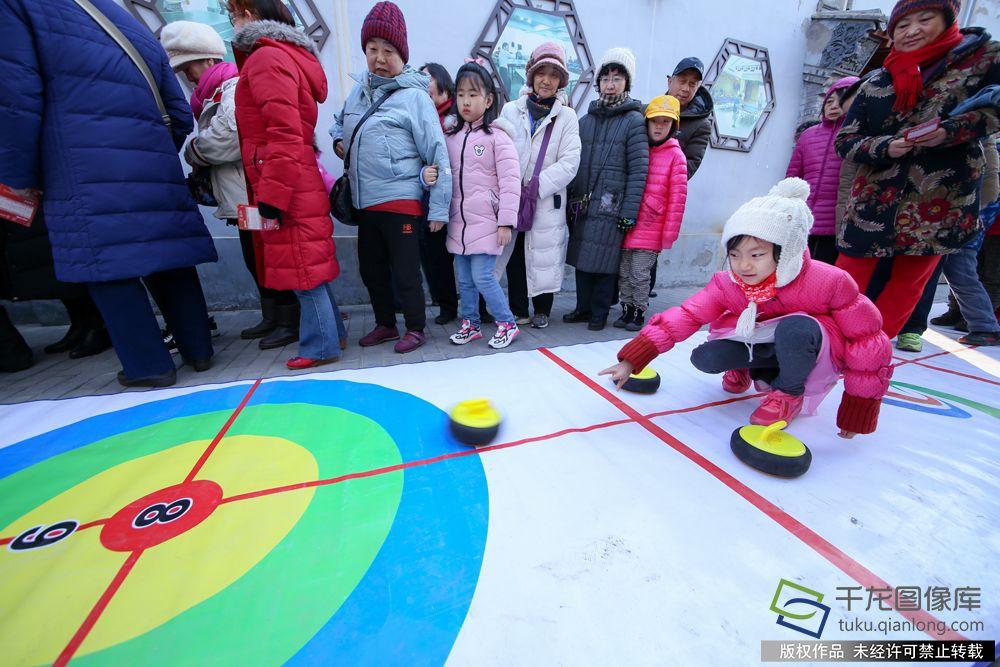 千龙聚焦 | 2022北京冬奥会,我们准备好了