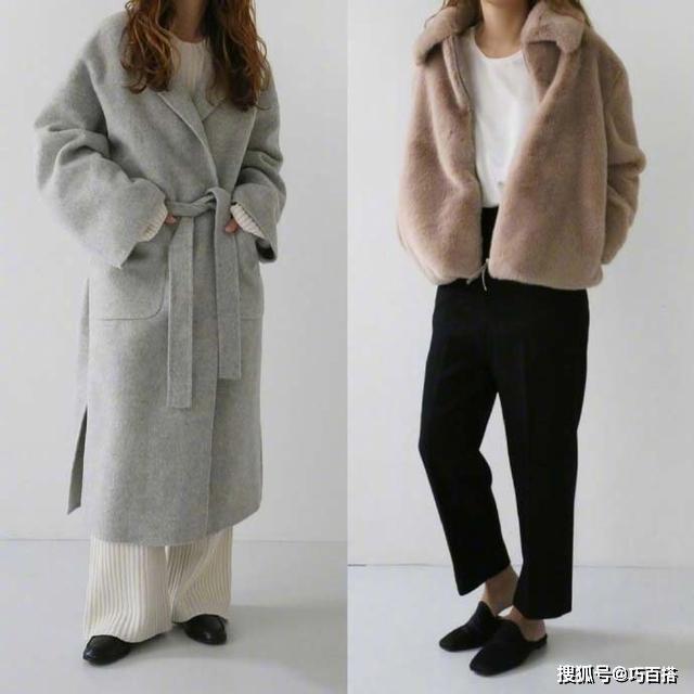 日常不知道穿什么?get这几件风靡时尚圈的单品,时尚气质一整冬