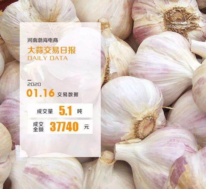 P2C产业电商农产品交易日报