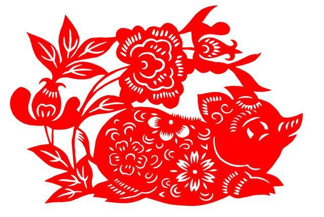 2020鼠年春联 和睦聚财致富,忠厚多福永安