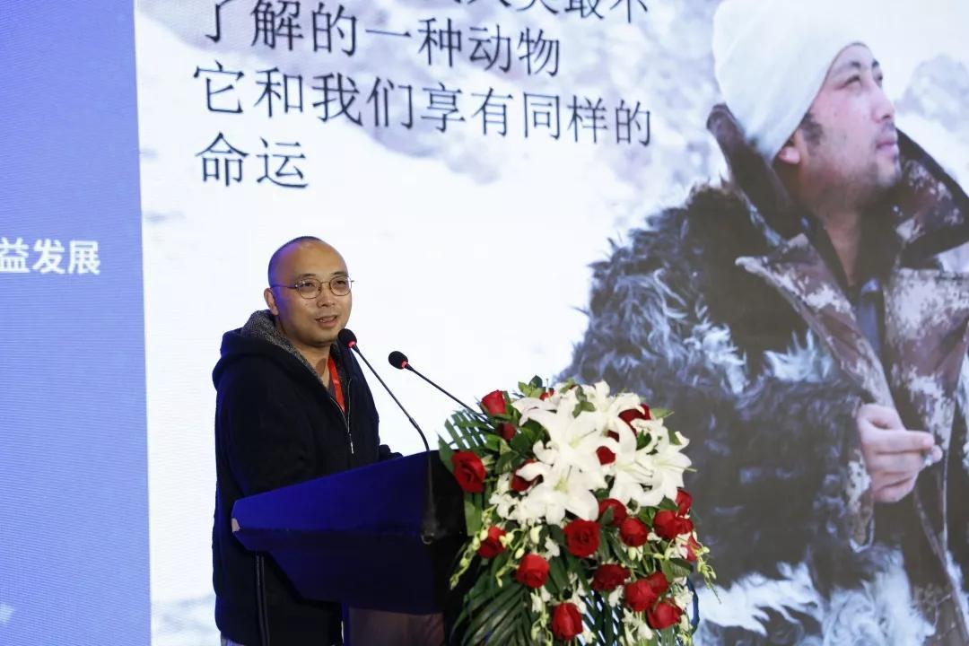 北京高原守护者公益服务中心主任:减少人类对草原的依赖,给野生动物一片天空