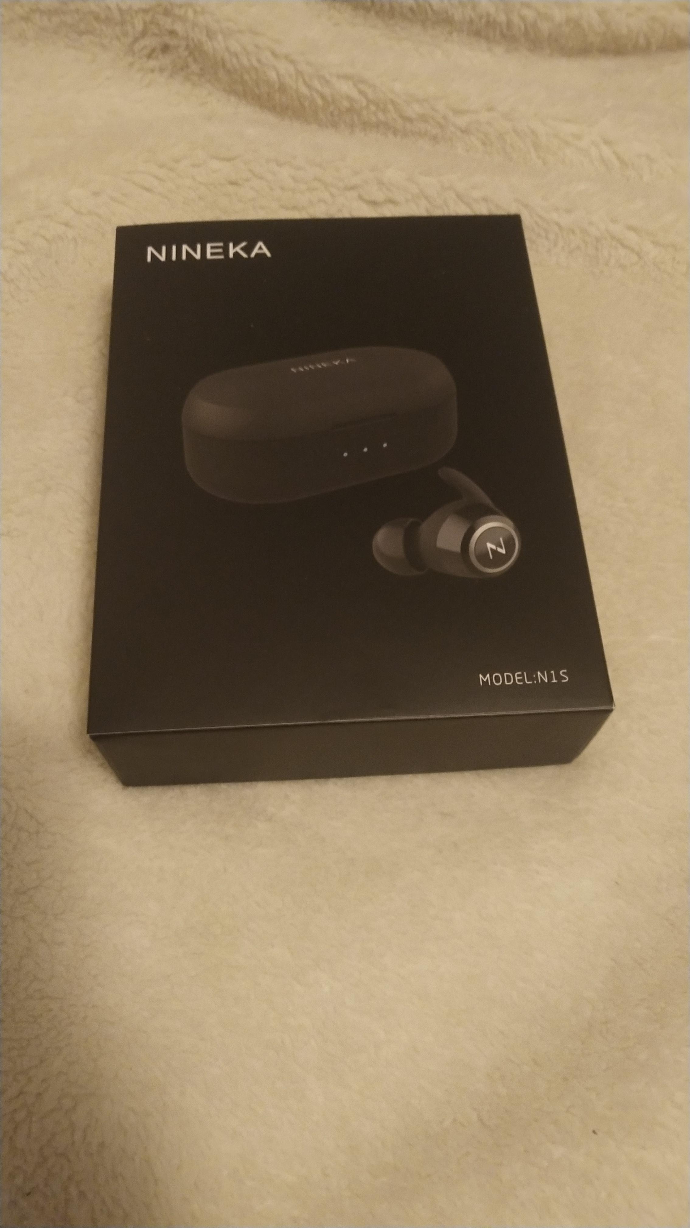 南卡罗来纳州N1S真无线蓝牙耳机评测