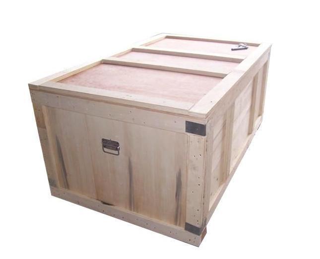 用木箱包装有什么优点?