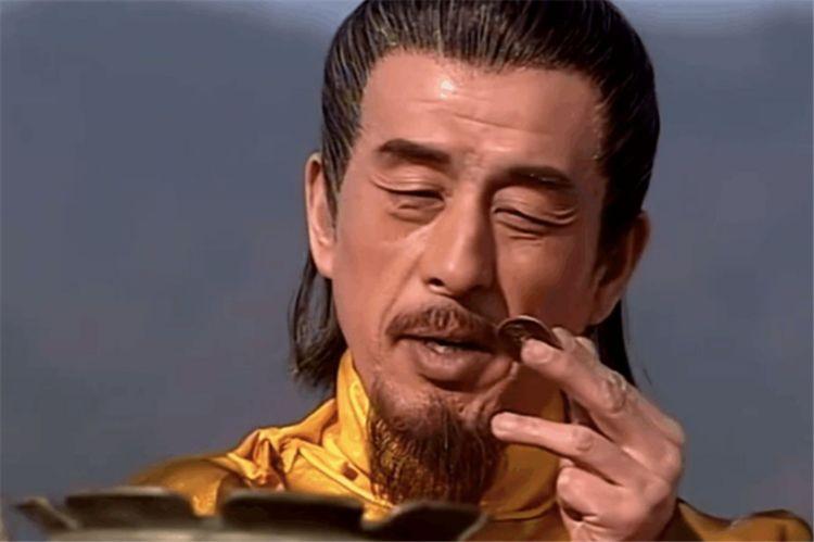 原创            沈万三要犒劳三军,朱元璋拒绝反给他一文钱,他回家后倒地痛哭
