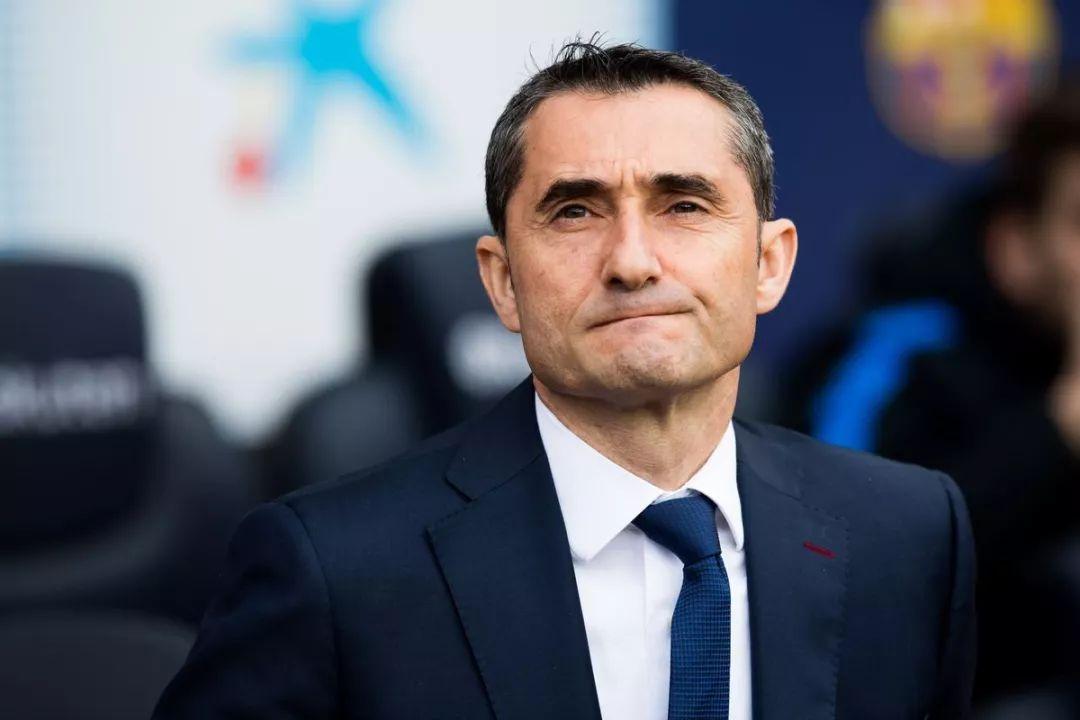 换个巴尔韦德就能解决巴塞罗那的问题? |