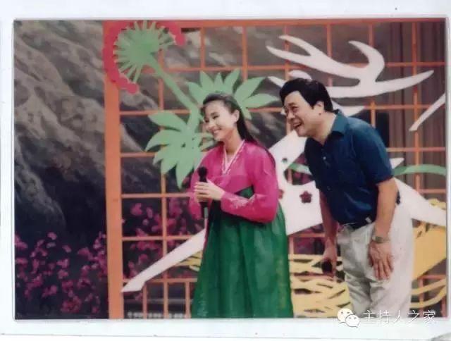 赵忠祥:解说《动物世界》十年后,我的风格才被认可
