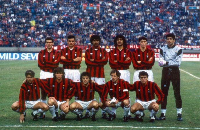 原创            「资料」AC米兰1993-1