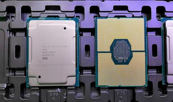 风娃娃教学反思Intel二代可扩展至强部分停产、大