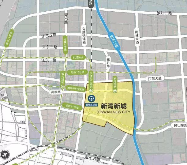 百合金山三期规划图