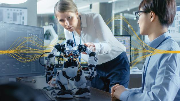 深度学习赋能机器视觉 感图科技抢占缺陷检测市场
