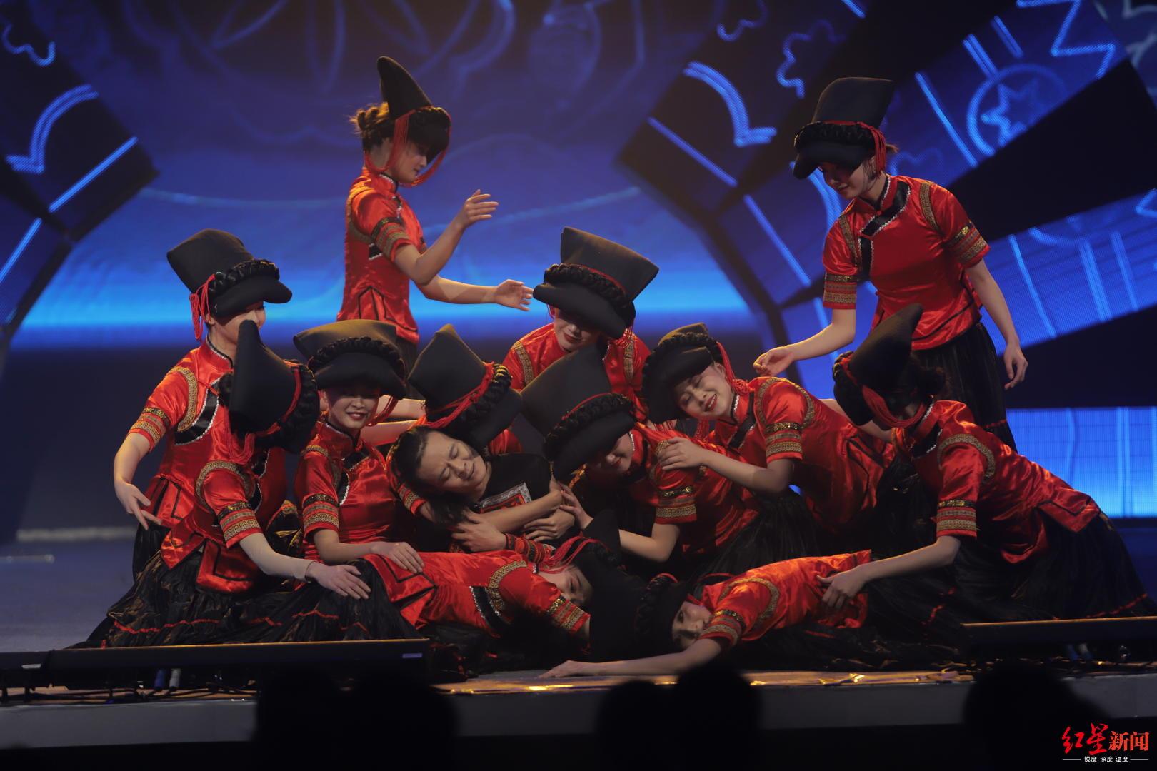 三国演义动画成都平原经济区春晚上演 1月19日晚